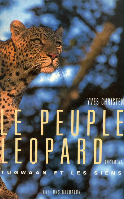 PEUPLE LEOPARD