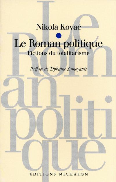 ROMAN POLITIQUE