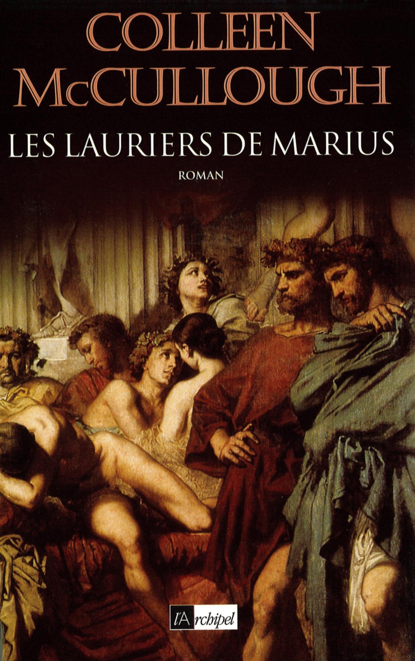 LES LAURIERS DE MARIUS