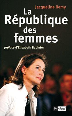 LA REPUBLIQUE DES FEMMES