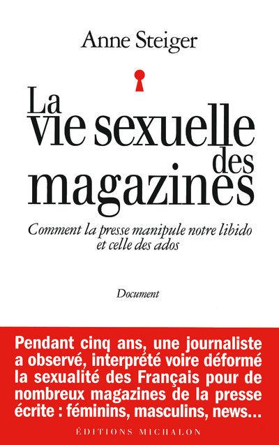 VIE SEXUELLE DES MAGAZINES