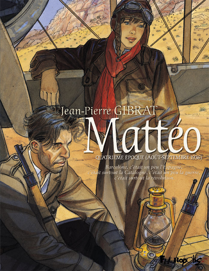 MATTEO T4