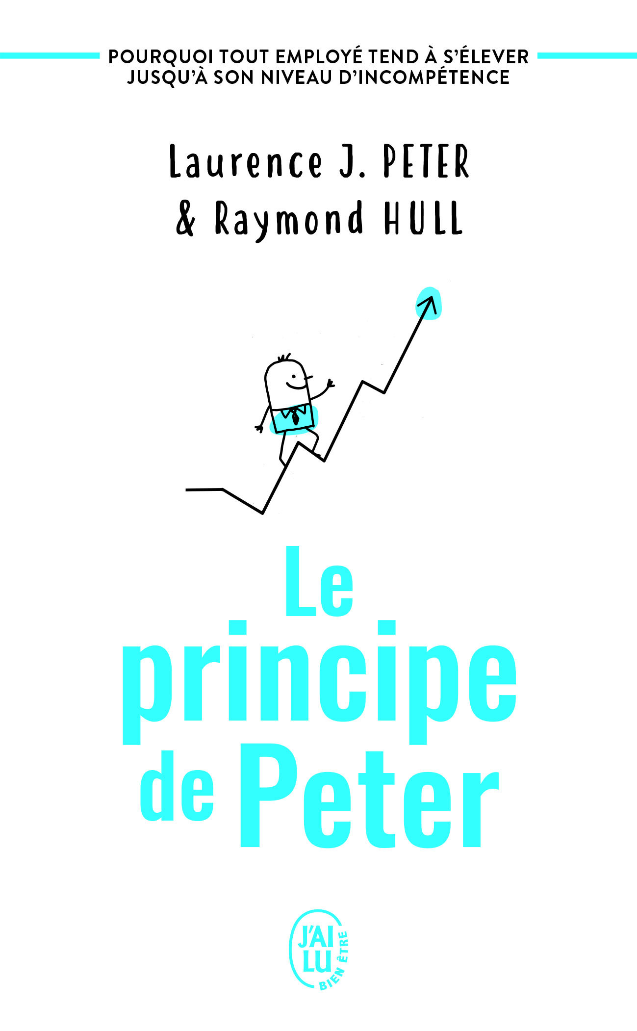DEVELOPPEMENT PERSONNEL - LE PRINCIPE DE PETER