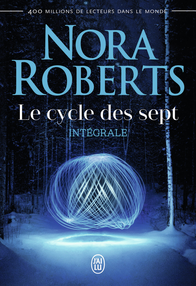 (NC) LE CYCLE DES SEPT INTEGRALE