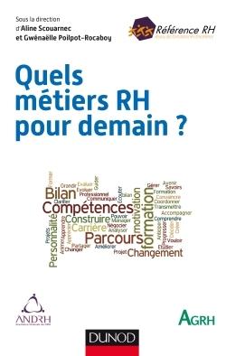 QUELS METIERS RH POUR DEMAIN ?