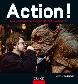 ACTION ! - LES SECRETS DES GRANDS REALISATEURS