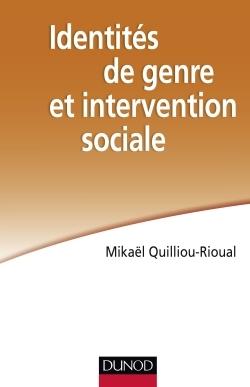 IDENTITES DE GENRE ET INTERVENTION SOCIALE
