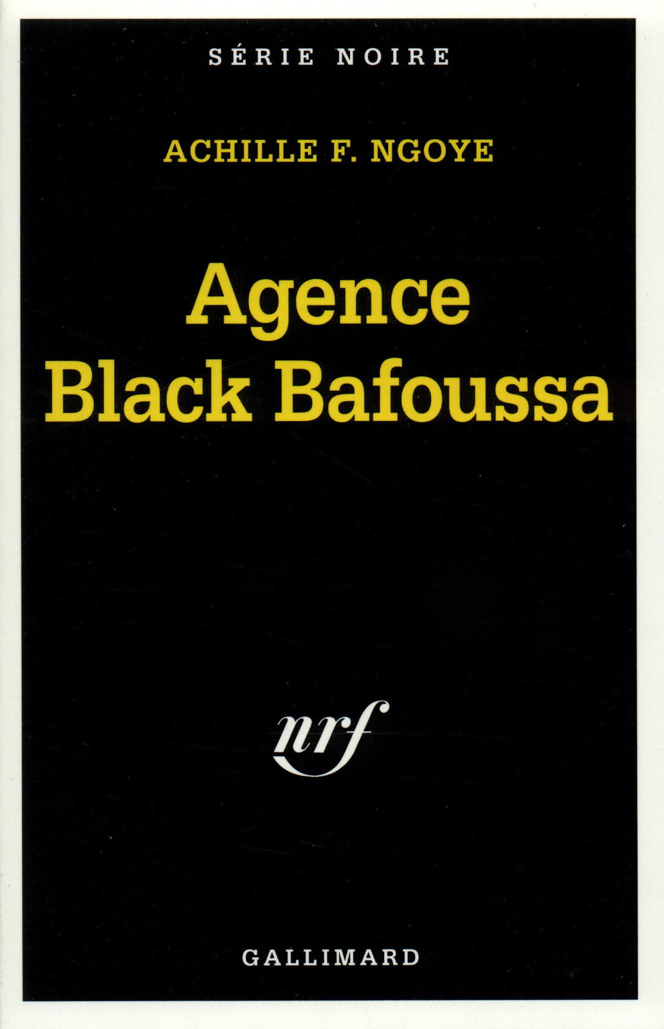 AGENCE BLACK BAFOUSSA