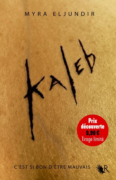 KALEB - SAISON 1 - PRIX DECOUVERTE - TIRAGE LIMITE