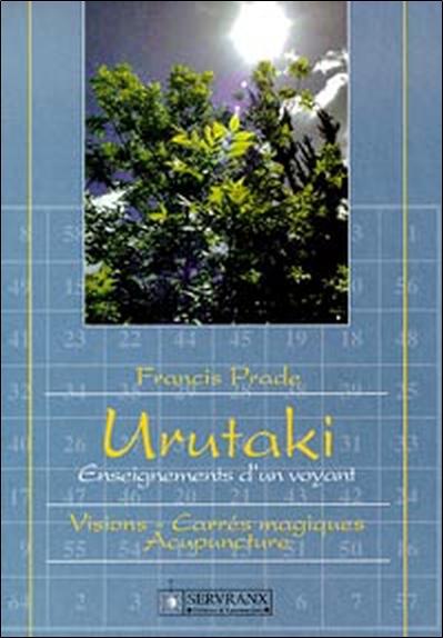 URUTAKI - T. 1 - ACUPUNCTURE
