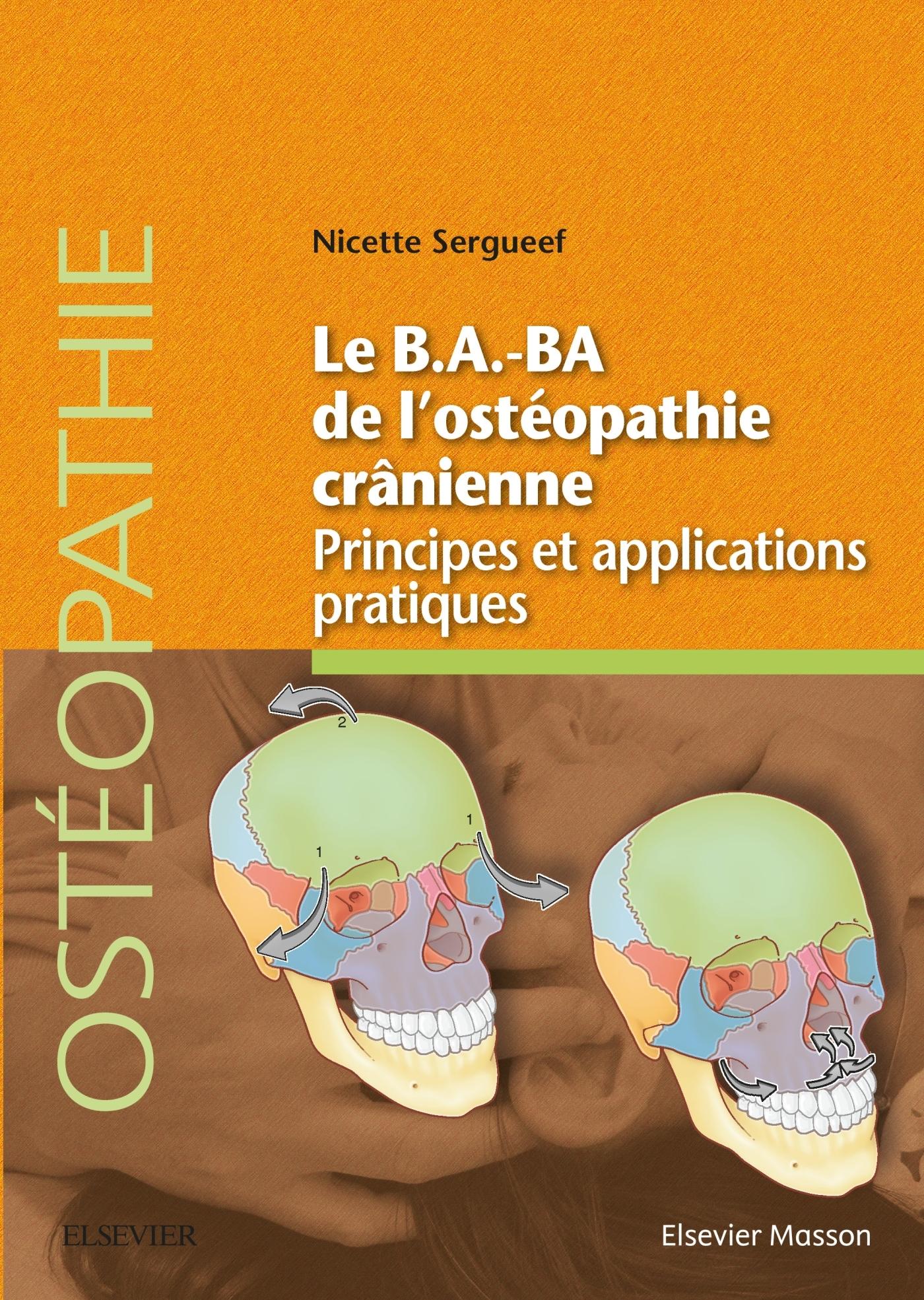 LE B.A.-BA DE L'OSTEOPATHIE CRANIENNE