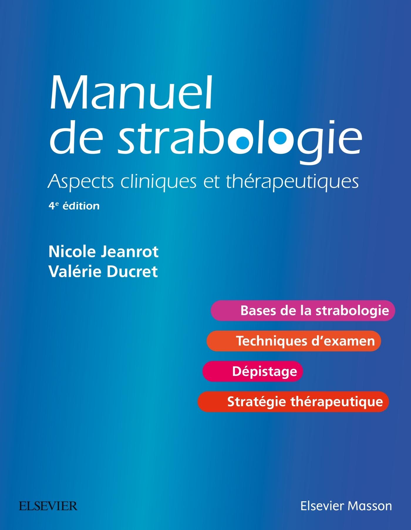 MANUEL DE STRABOLOGIE