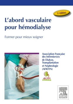 L'ABORD VASCULAIRE POUR HEMODIALYSE