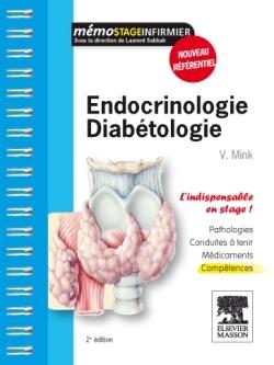 ENDOCRINOLOGIE - DIABETOLOGIE