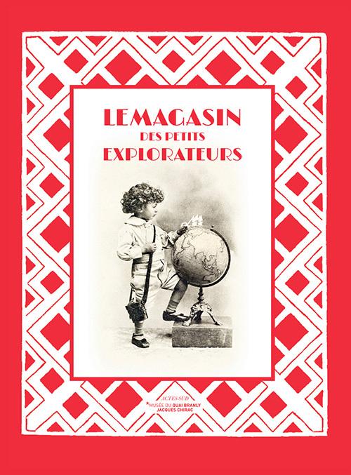 LE MAGASIN DES PETITS EXPLORATEURS