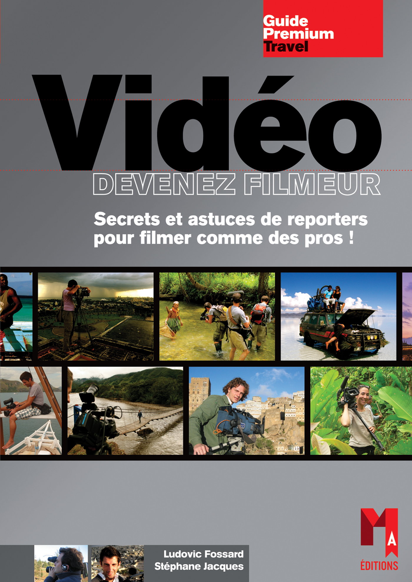VIDEO - DEVENEZ FILMEUR