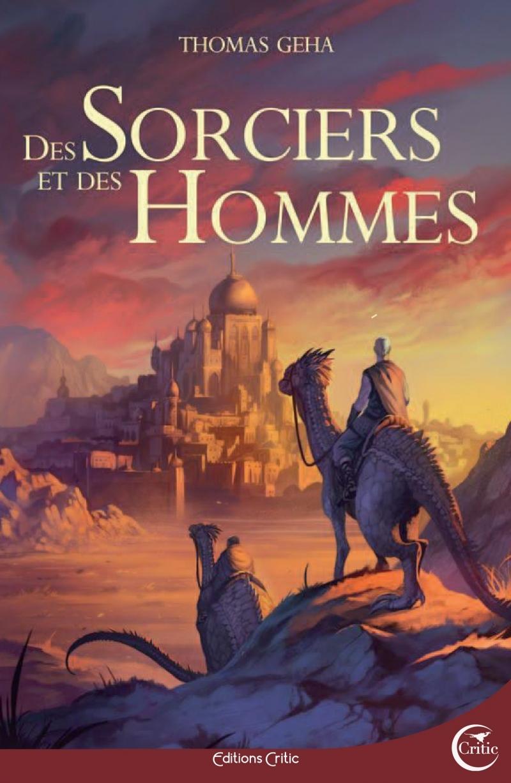 DES SORCIERS ET DES HOMMES