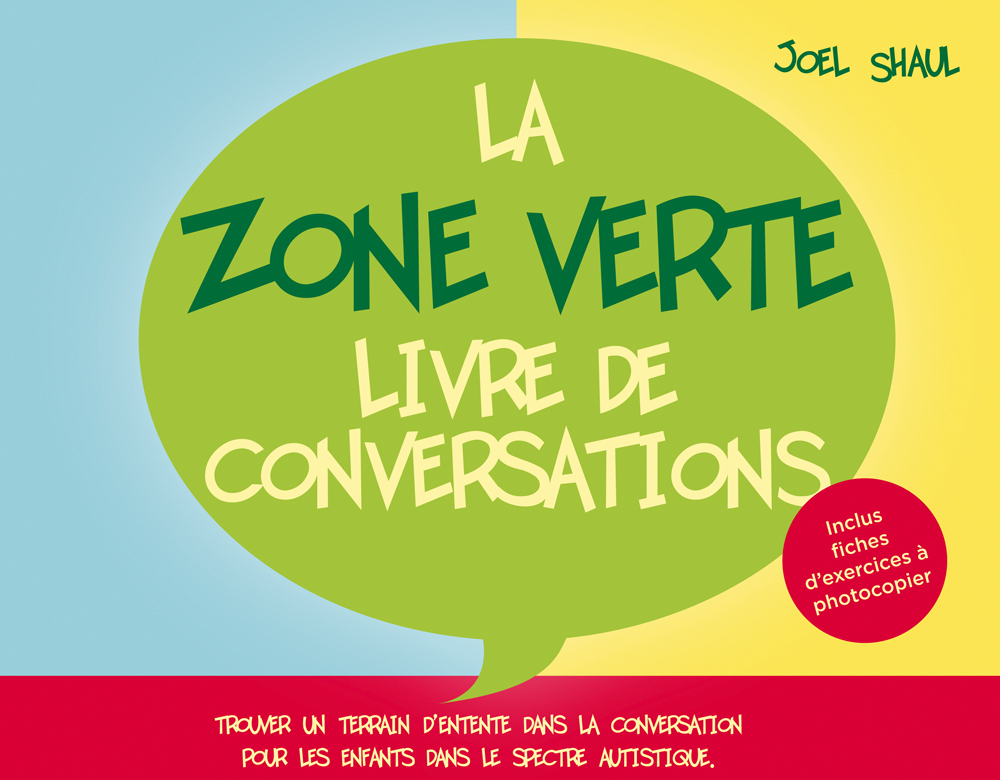 LA ZONE VERTE : LIVRE DE CONVERSATIONS