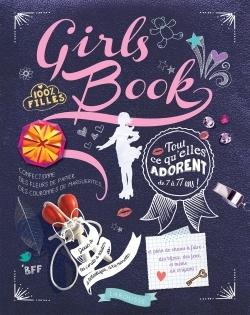 GIRL'S BOOK