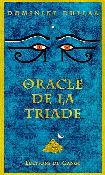ORACLE DE LA TRIADE (BLISTER)