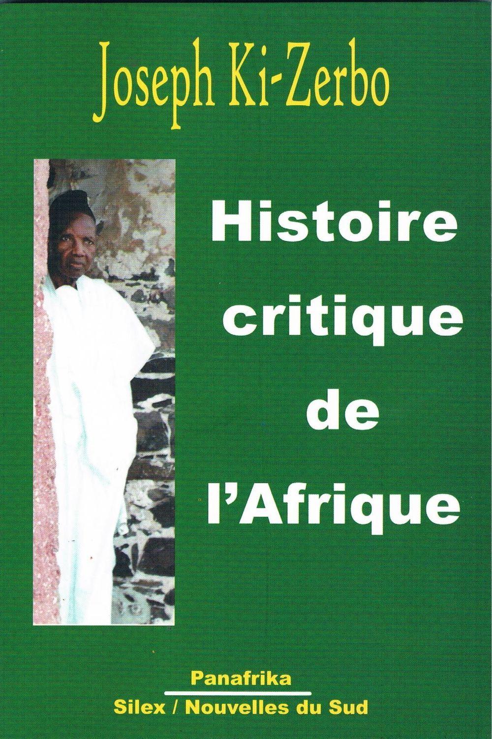 HISTOIRE CRITIQUE DE L'AFRIQUE