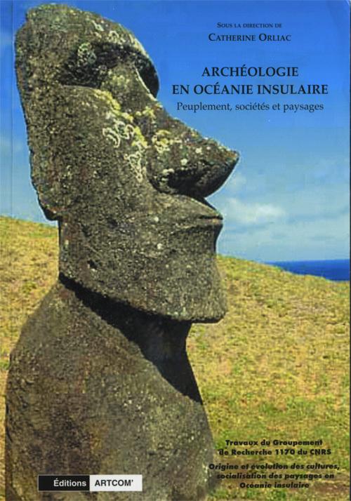 ARCHEOLOGIE EN OCEANIE INSULAIRE
