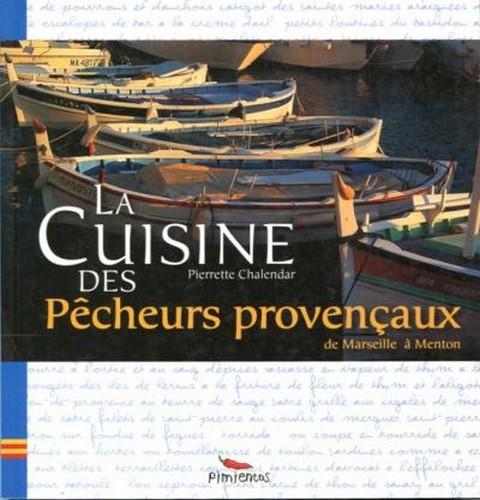 CUISINE DES PECHEURS PROVENCAUX