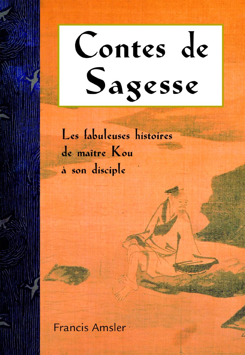 CONTES DE SAGESSE