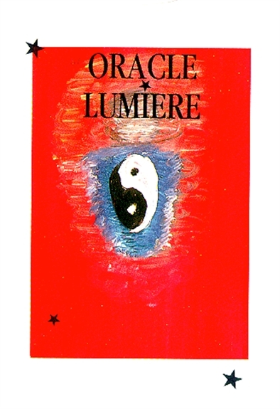 ORACLE LUMIERE (BLISTER)