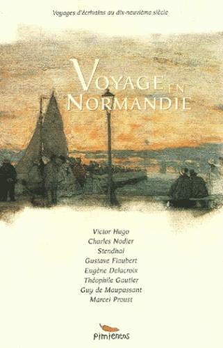 VOYAGE EN NORMANDIE (AE)
