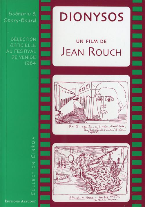 DIONYSOS - UN FILM DE JEAN ROUCH
