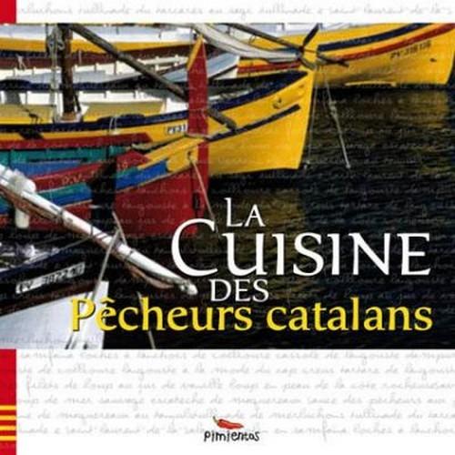CUISINE DES PECHEURS CATALANS (LA)