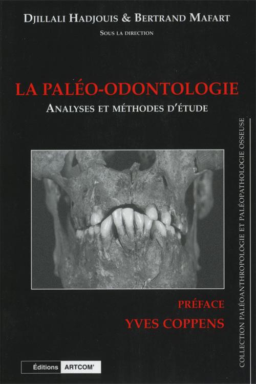 LA PALEO-ODONTOLOGIE