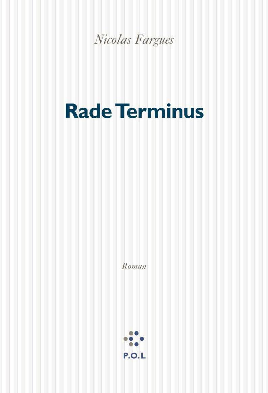 RADE TERMINUS ROMAN