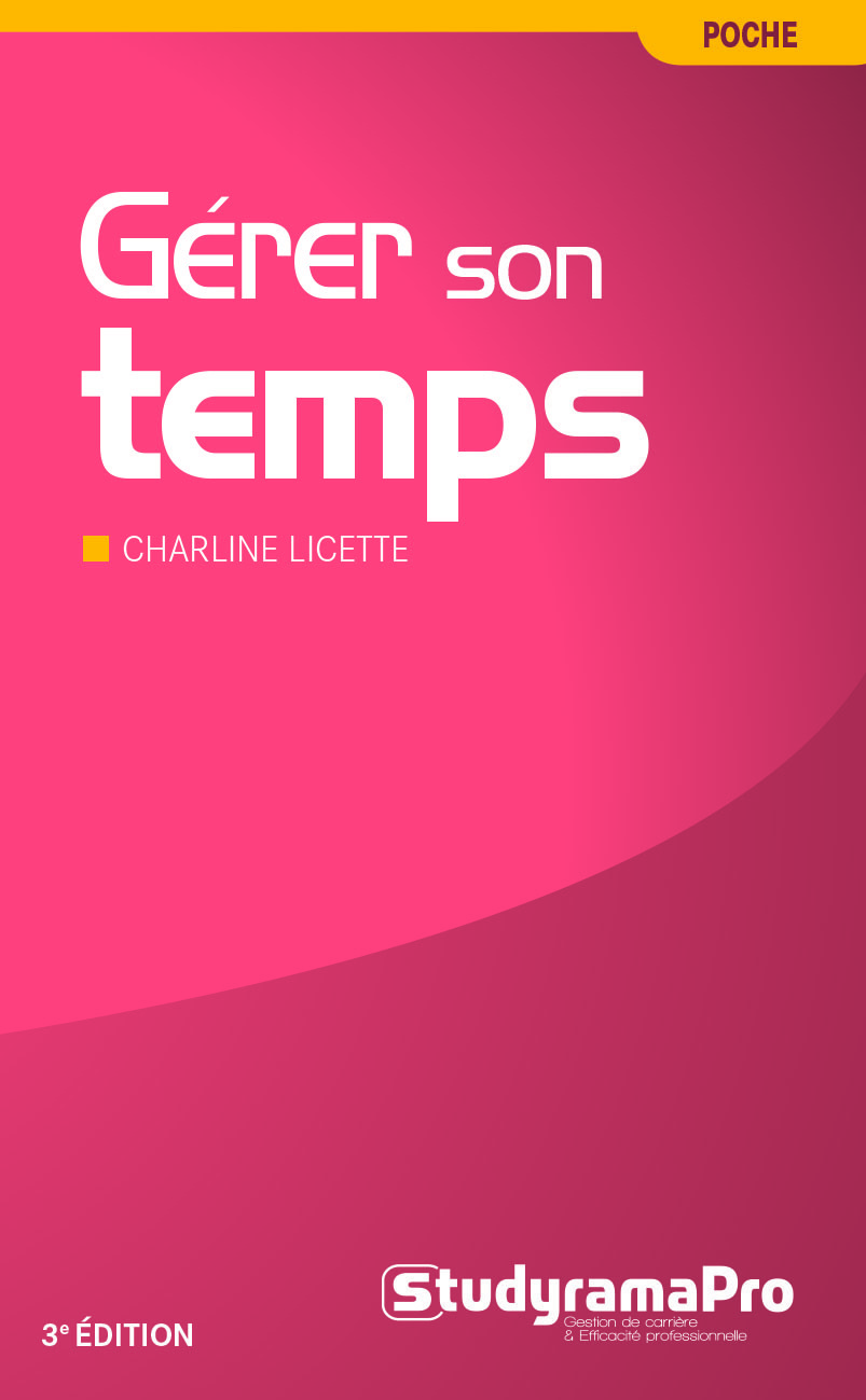 GERER SON TEMPS
