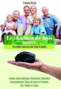 LE CHARBON DE BOIS ACTIVE - UN PRODUIT UNIVERSEL POUR TOUTE LA FAMILLE