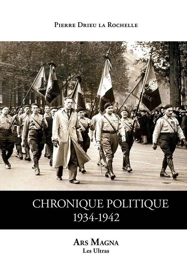 CHRONIQUE POLITIQUE