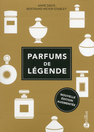 PARFUMS DE LEGENDE