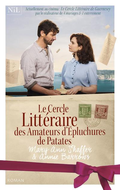 LE CERCLE LITTERAIRE DES AMATEURS D'EPLUCHURES DE PATATES - NOUVELLE EDITION 2018