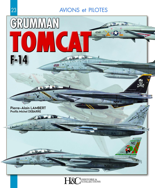 LE GRUMMAN F-14 TOMCAT