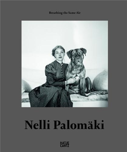 NELLI PALOMAKI BREATHING THE SAME AIR /ANGLAIS