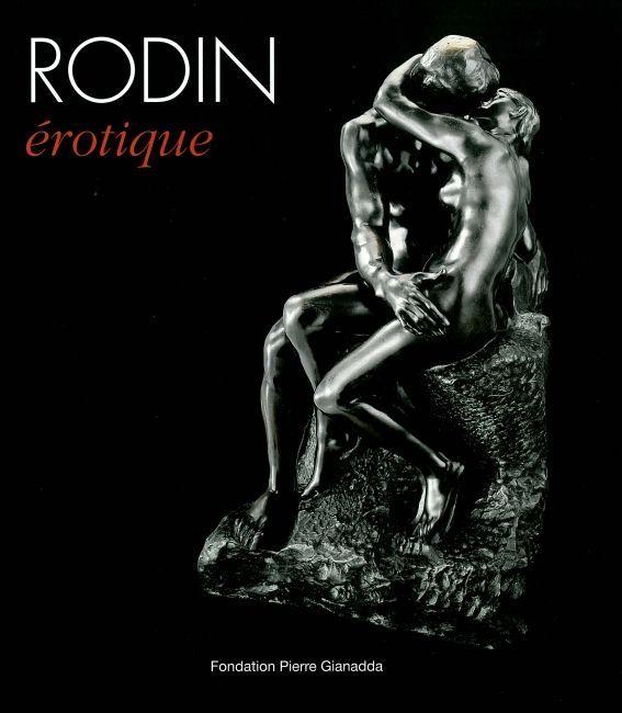 RODIN EROTIQUE / BROCHE