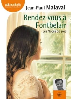 RENDEZ-VOUS A FONTBELAIR - LES NOCES DE SOIE 3