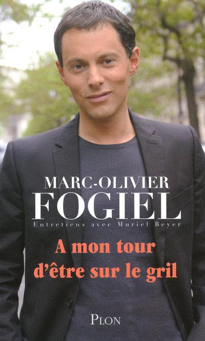 A MON TOUR D'ETRE SUR LE GRIL