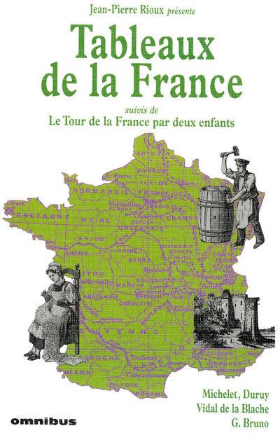 TABLEAUX DE LA FRANCE
