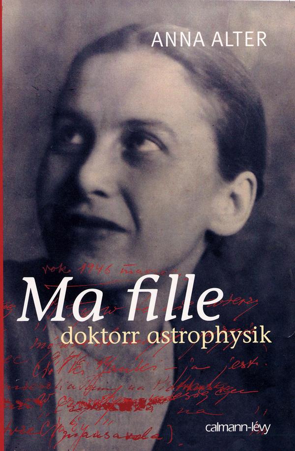 MA FILLE DOKTORR ASTROPHYSIK