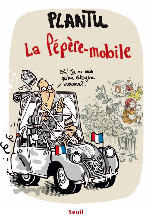 LA PEPERE-MOBILE