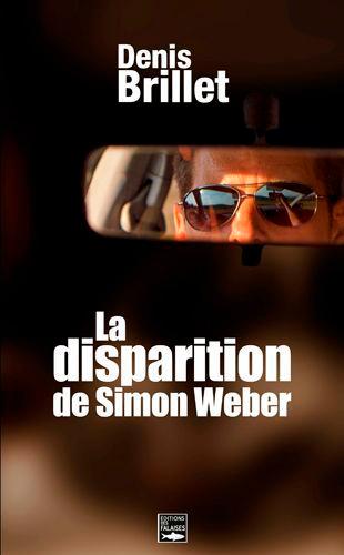 LA DISPARITION DE SIMON WEBER