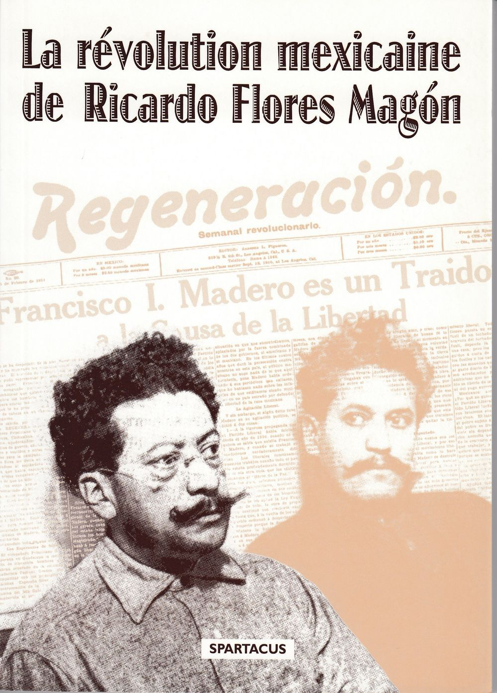 LA REVOLUTION MEXICAINE  B167