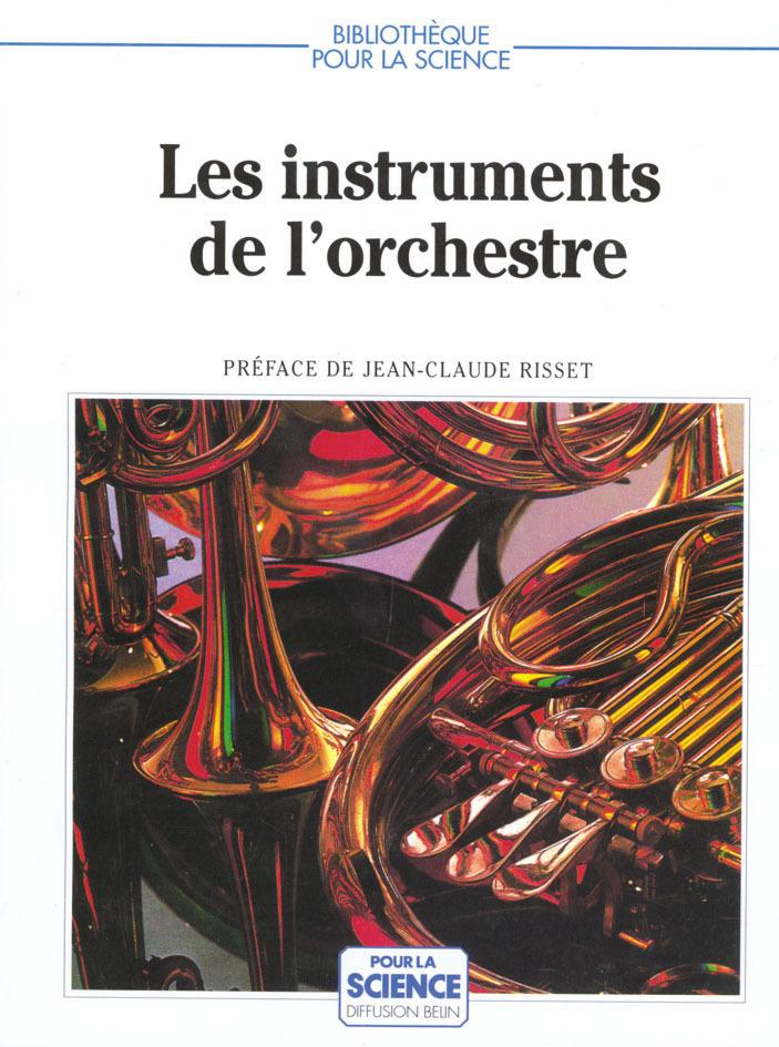 INSTRUMENTS D' ORCHESTRE